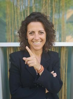 Patricia Martínez Aguirre